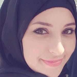 Maya Abbas